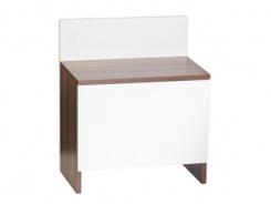 Noční stolek Toby - výběr odstínů