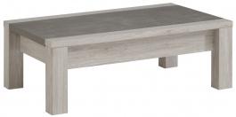 Konferenční stolek Lordo - dub šedý