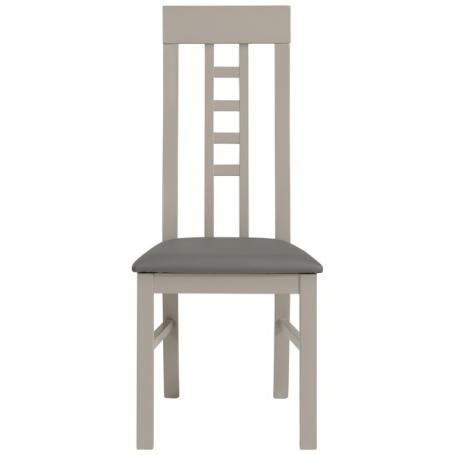 Jídelní židle Lordo - dub šedý
