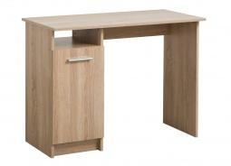 Psací stůl Steven - dub sonoma