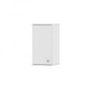 Horní závěsná skříňka 1D, bílá, GALENA SI09