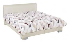 Čalouněná postel BIANKA deLuxe 160,180x200 s úložným prostorem