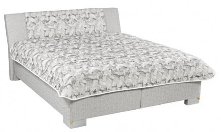 Postel Leontýna s dekou i matrací