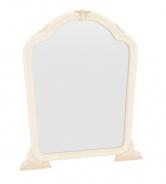 Nástěnné zrcadlo Elizabeth - béžová