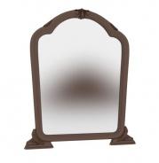 Nástěnné zrcadlo Elizabeth - ořech
