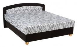 Čalouněná postel VANESA 160,180x200cm s úložným prostorem