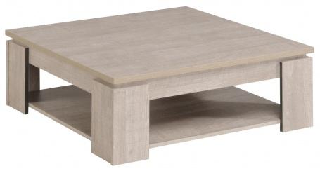 Konferenční stolek Norty - dub šedý