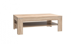 Konferenční stolek Savoy - dub sonoma
