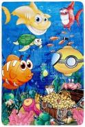 Dětský koberec Moře