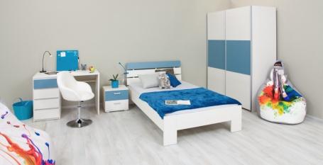 Dětský pokoj REA II -