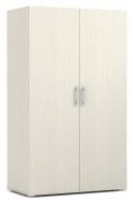 Dvoudveřová šatní skříň REA Catania 2 - navarra
