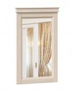 Zrcadlo Annie - dub provence bílá