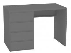 Psací stůl REA Play 2 - graphite