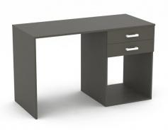 PC stolek REA Sam - graphite