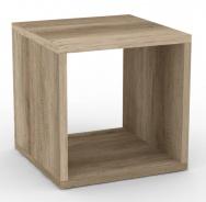 Multifunkční stolek REA Block - dub canyon