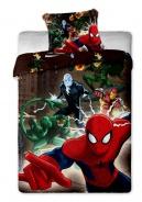 Dětské povlečení Spiderman 2015 Brown