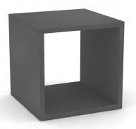 Multifunkční stolek REA Block - graphite