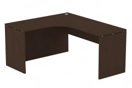 Rohový stůl REA Play - wenge