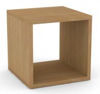 Multifunkční stolek REA Block - buk