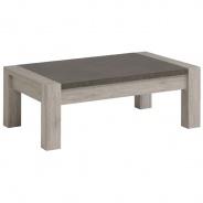 Konferenční stolek Lordo II - dub šedý
