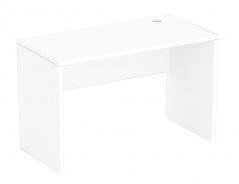 Kancelářský stůl REA Play 120 - bílá