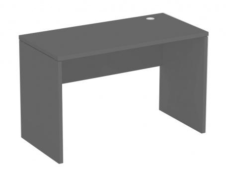 Kancelářský stůl REA Play 120 v odstínu graphite