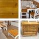 Selský nábytek v odstínu K10