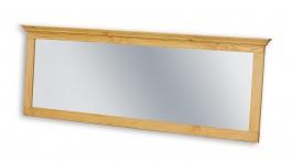 Rustikální zrcadlo selské COS 01 - výběr moření