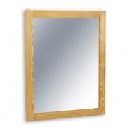 Rustikální zrcadlo selské COS 02 - výběr moření