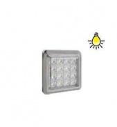 Osvětlení do vitrín LED 1x16