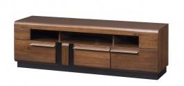 Televizní stolek PORTI P-25