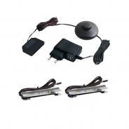 Dvoubodové LED osvětlení Ramlod