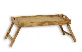 Servírovací stolek selský COS 14 - výběr moření
