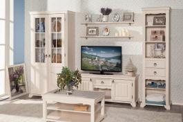 Obývací stěna Annie 1 - dub provence