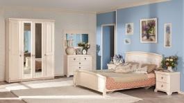Ložnice Annie 3 - dub provence
