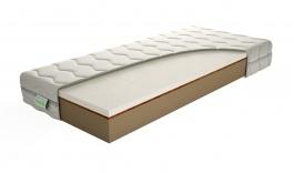 Sendvičová matrace Pegas Plus - visco pěna