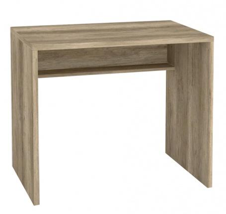 Psací stůl REA Play 1 v provedení dub canyon
