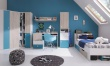 Studentský pokoj Saturn A - výběr barev