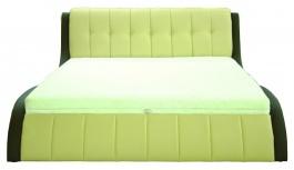 Čalouněná postel NICOL II 160x200cm