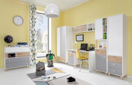 Dětský pokoj Rasmus III