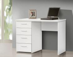 Psací stůl Net 106/935 - bílý