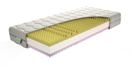 Sendvičová matrace Biana 80x200cm - pěnová