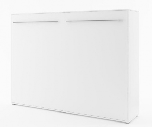 Výklopná postel 90 CONCEPT PRO CP-06 bílá