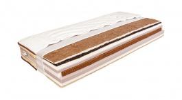 Latexová matrace Viola - letní a zimní strana