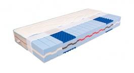 Zdravotní matrace Lila medium (120 Kg) - antidekubitní