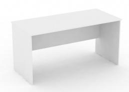 Kancelářský stůl REA Office 60 - bílá