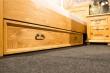 Selský šuplík pod postel 198x60cm