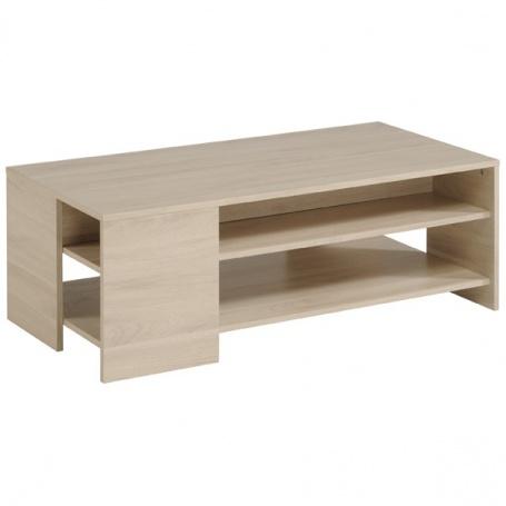 Konferenční stolek Louisa - dub sesam