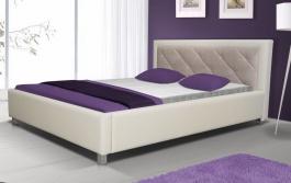 Čalouněná postel LUBNICE VI 160