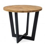 Jídelní stůl CONO dub masiv
